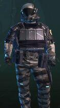 Rock Metal-Armor