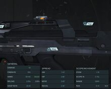 Vulcan STD-04XL TSMG-0