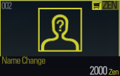 BLR Name Change