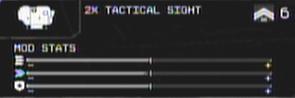 X2 Tactical A