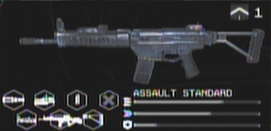 Assault Standard