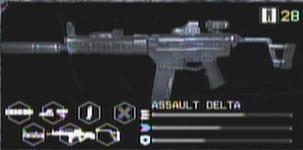 Assault Delta