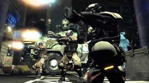 Blacklight Retribution Instruments of War - Dev Diary 3 HD