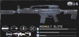 Assault Elite