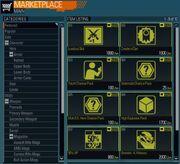 BLR MarketPlace