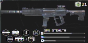 SMG Stealth