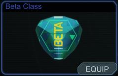 Beta Class Crop
