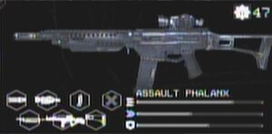 Assault Phalanx