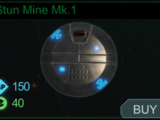 Stun Mine Mk.1