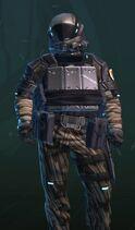 Splinter Bark-Armor