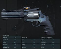 Vulcan STD-01 R