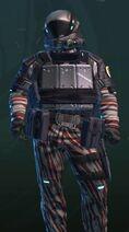 Splinter Bark Red-Armor