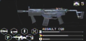 Assault CQB