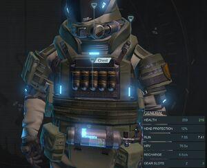 Guardian WarmongerL1