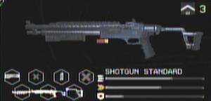 Shotgun Standard