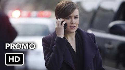 "The Blacklist 1x18 Promo ""Milton Bobbit"" (HD)"