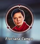 Floriana Campo (Conspiracy)