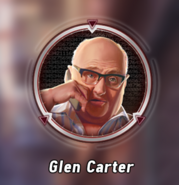 Glen Carter (Conspiracy)
