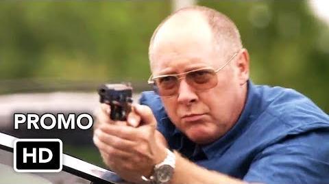 """The Blacklist Season 5 """"Get Ready"""" Promo (HD)"""