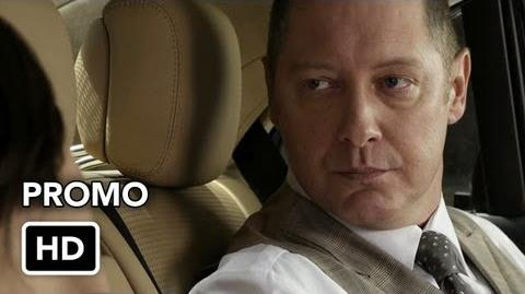 "The Blacklist 1x03 Promo ""No"