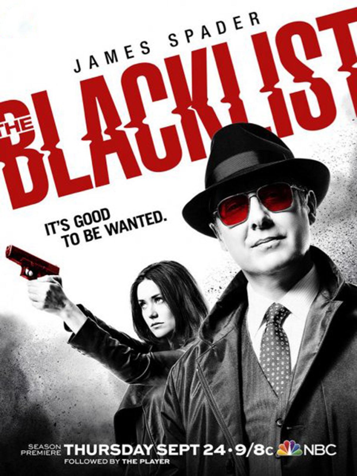 Season 3 | The Blacklist Wiki | FANDOM powered by Wikia