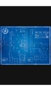 Post Office Blueprint