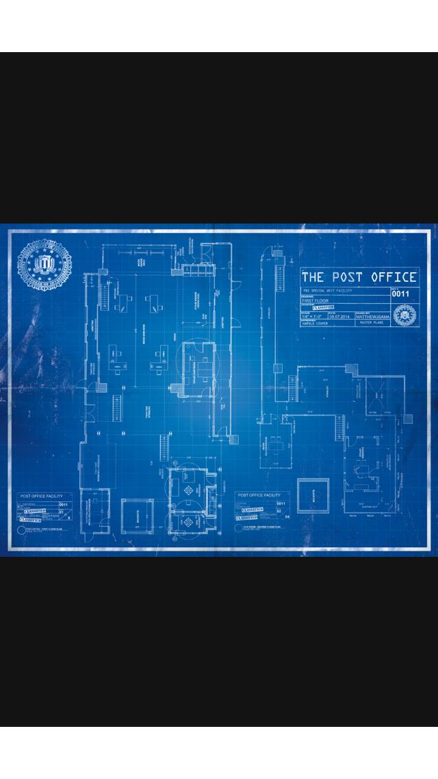 Image post office blueprintg the blacklist wiki fandom post office blueprintg malvernweather Choice Image