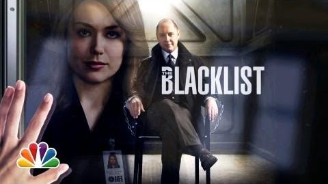 The Blacklist Official Trailer - NBC