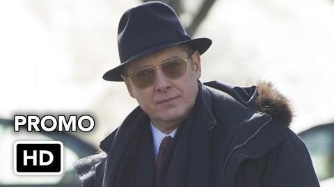 """The Blacklist 1x15 Promo """"The Judge"""" (HD)"""