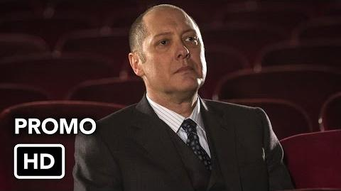 "The Blacklist 1x16 Promo ""Mako Tanida"" (HD)"