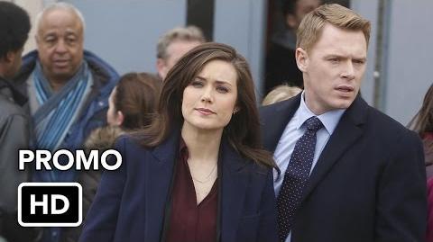 """The Blacklist 1x17 Promo """"Ivan"""" (HD)"""