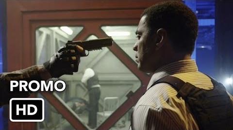 "The Blacklist 1x09 Promo ""Anslo Garrick"" (HD)"
