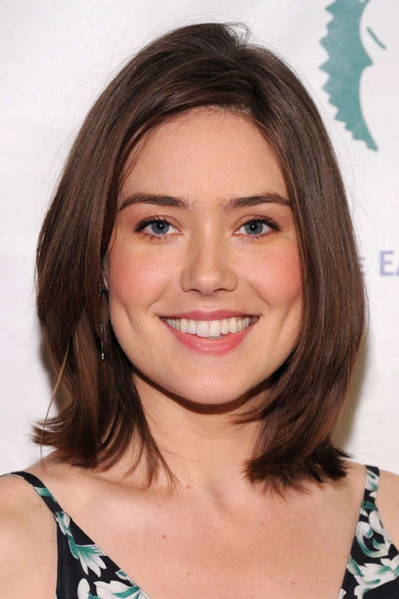 Megan Boone The Blacklist Wiki Fandom