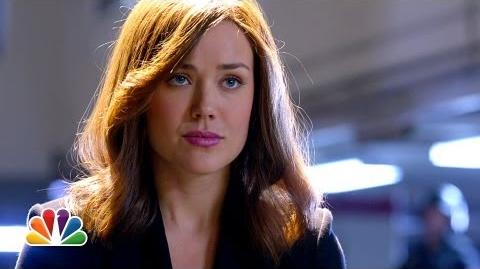 The Blacklist - The FBI's Most Wanted