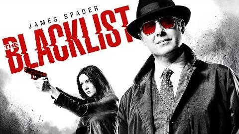 """The Blacklist Season 3 Promo """"It's Good To Be Wanted"""" (HD)"""