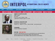 Dembe Interpol