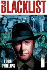 The Blacklist (Comic)