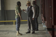 The Blacklist - 4x03 - Red - Dembe