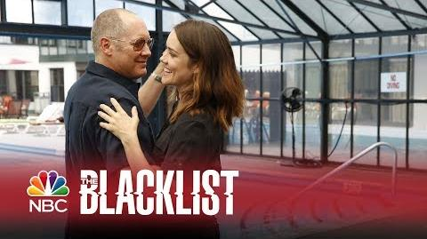 The Blacklist - Like Father, Like Daughter (Promo)
