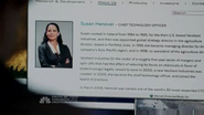 Susan Hanover Bio