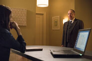 The Blacklist - 4x03 - Liz & Red