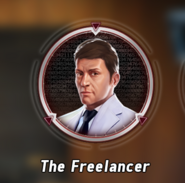 The Freelancer (Conspiracy)