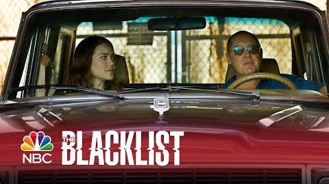 The Blacklist - Season 5 First Look (Sneak Peek)