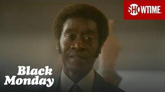 Next on the Season Premiere Black Monday Season 2