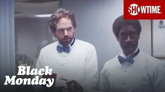 'It's Mo's Lucky Watch' Ep. 9 Official Clip Black Monday Season 1