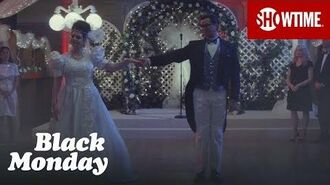 'A Star-Spangled Wedding' Ep. 9 Official Clip Black Monday Season 1