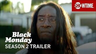 Black Monday Season 2 (2020) Official Trailer Don Cheadle SHOWTIME Series