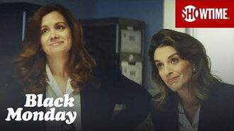 'We're Gonna Seize Your Assets' Ep. 10 Official Clip Black Monday Season 1