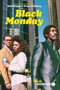 Black Monday season 1 poster