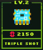 TripleShotLV2